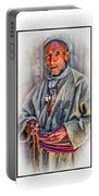 Wisdom - Such A Long Journey 3 Portable Battery Charger
