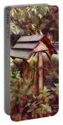Wishing Well Portable Battery Charger