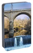 Wissahickon Viaduct Portable Battery Charger