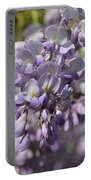 Wisteria 15-02 Portable Battery Charger