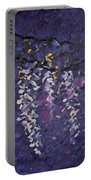 Wisteria Digital 1 Portable Battery Charger