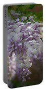 Wisteria Magic Portable Battery Charger