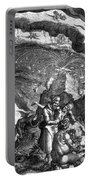 Witches Sabbath, 1700 Portable Battery Charger