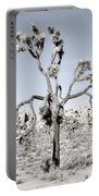Withering Joshua Tree Portable Battery Charger