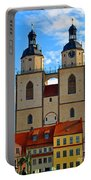 Wittenberg Sky Portable Battery Charger