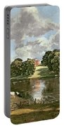 Wivenhoe Park Portable Battery Charger