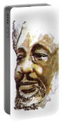 Wole Soyinka Portable Battery Charger