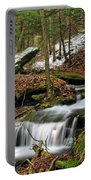 Wolf Run 2 Portable Battery Charger