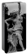 Woman Statue Portable Battery Charger