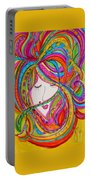 Women Of Faith 1 Portable Battery Charger
