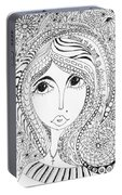 Women Of Faith 2 Portable Battery Charger