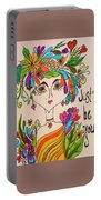 Women Of Faith 3 Portable Battery Charger