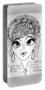 Women Of Faith 4 Portable Battery Charger