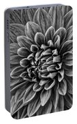 Wonderful Tones Dramantic Dahlia Portable Battery Charger