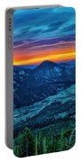 Wondrous Daybreak Portable Battery Charger