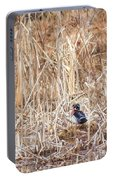 Wood Duck Drake 2 Portable Battery Charger