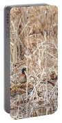 Wood Duck Mates 2018 Portable Battery Charger