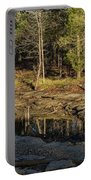 Wooded Backwash Portable Battery Charger