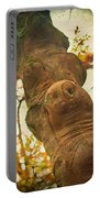 Wooden Creatures Portable Battery Charger