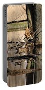 Woodies Portable Battery Charger