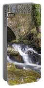 Woodland Cascade Portable Battery Charger