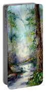 Woodland Creek 1.0 Portable Battery Charger
