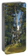 Woodland Grove Portable Battery Charger