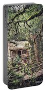 Woodland Mysteries Portable Battery Charger
