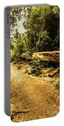 Woodland Nature Walk Portable Battery Charger