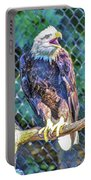 Woodlands Nature Station Portable Battery Charger