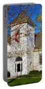 Woodlandville Methodist Church Portable Battery Charger