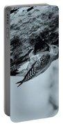 Woodpecker - El Salvador Portable Battery Charger