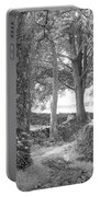 Woods, Troutbeck, Windermere Portable Battery Charger