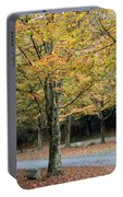 Words End State Park Drive Portable Battery Charger