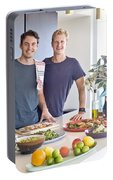 Workplace Nutrition Programs Sydney Portable Battery Charger