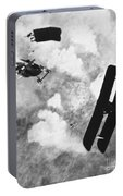 World War I: Aerial Combat Portable Battery Charger