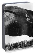 World War I: Airship Portable Battery Charger