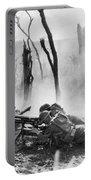 World War I: Battlefield Portable Battery Charger