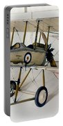 World War I: British Plane Portable Battery Charger