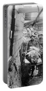 World War I: France Portable Battery Charger
