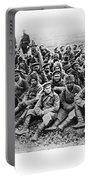 World War I: Prisoners Portable Battery Charger
