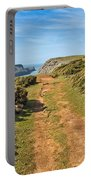 Worms Head Portable Battery Charger