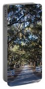 Wormsloe Avenue #2 Portable Battery Charger