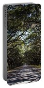 Wormsloe Avenue Portable Battery Charger