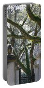 Wormsloe Welcome Portable Battery Charger