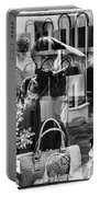 Worth Ave Reflections 0503 Portable Battery Charger