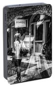 Worth Ave Reflections 0509 Portable Battery Charger