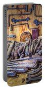 Wrenches Galore Portable Battery Charger