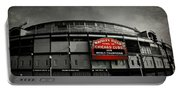 Wrigley Field Portable Battery Charger