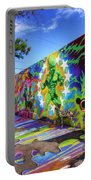 Wynwood Walls Portable Battery Charger